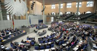 """У Бундестагу и даље скептични око """"датума"""" 9"""