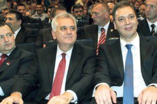 Српски велеиздајници дају Шиптарима позивни број