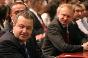 Питај мог брата лажова: Дачићу, Вучићу, Динкићу, ко у Влади штити Ђиласа?