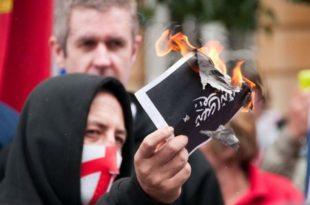 Толерантна Европа: Запалили џамију у Енглеској