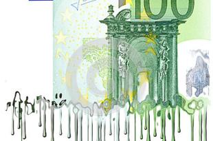 Топи се штедња у немачким банкама