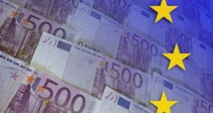 У Бриселу заплењено неколико тона кинеских евра 7