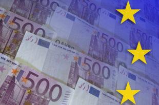 У Бриселу заплењено неколико тона кинеских евра