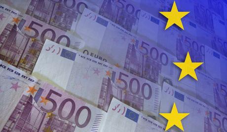 У Бриселу заплењено неколико тона кинеских евра 1