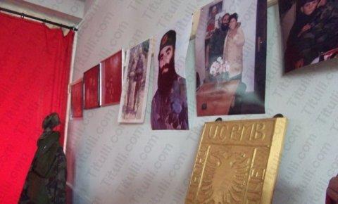 Шиптари у Бујановцу организују дане терористе Лешија