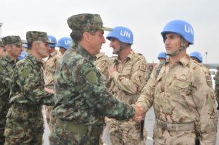 """Земљо отвори се: Српски војници у Малију у борби против """"сеператизма и тероризма"""""""