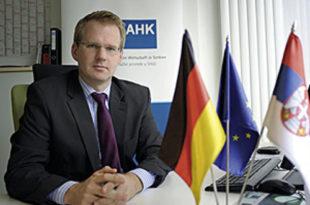WTF?! За Немачку су приватизација ЕПС и Телекома Србија политичко питање 1