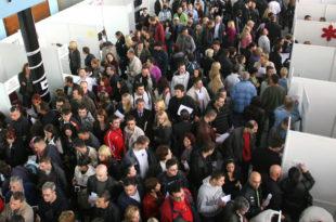 Незапослена трећина Србије