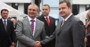 "Ненад Огњеновић, бивши генерални директор компаније ""Галеника"" фасовао шест година затвора"