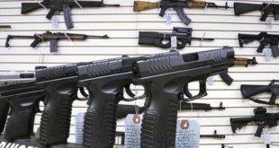 Овако изгледа полицијска држава: Код лекара по пиштољ 8
