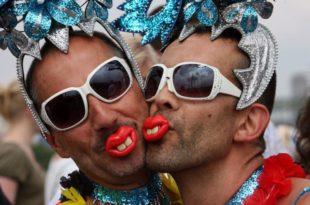 Србија припрема терен за геј бракове