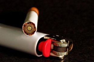 Србија: Пушимо највише цигарета на свету
