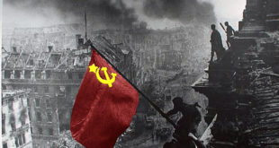 Дан победе над фашизмом обележен у Србиjи
