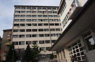 Здравство: Сваке године 20 епидемија у болницама