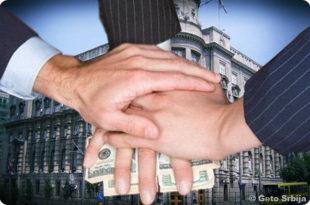 Држава дала 600 мил. € само за пропале банке како би покрила криминал партијских лопова