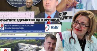 Здравство у Војводини: Пајтићева Коза Ностра