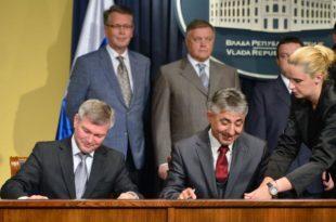 Руски кредит за Железницу Србиjе од 800 милиона долара