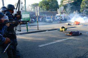 Бразил послао војску на демонстранте у пет великих градова