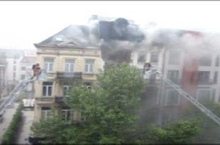 Експлозија у центру Брисела: рањено 7 особа