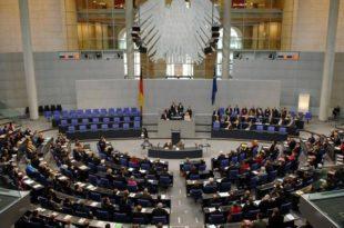 Бундестаг: Датум могућ тек од јануара 2014, условно наравно