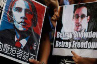 """Кинески медији: Изручење Сноудена била би """"издаја"""""""