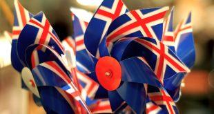 Како је Исланд сам победио економску кризу, одувао ЕУ и постао просперитетан! 3