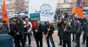 Крушевац: Гладују и запослени 8