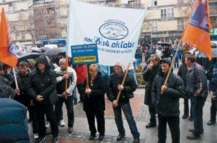Крушевац: Гладују и запослени 13