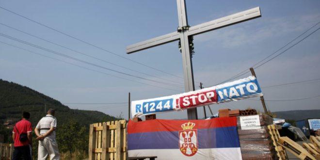 Црква не прихвата никакву поделу Косова и Метохије 1