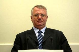 Хашка инквизиција: Војислав Шешељ поново у изолацији