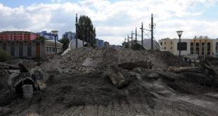 ЕУ тражи уклањање барикаде на Ибру до 15. јуна