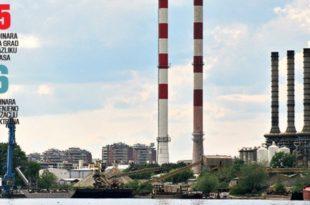 ЛОПОВИ: ДС од Беоелектрана отео 51 милион евра