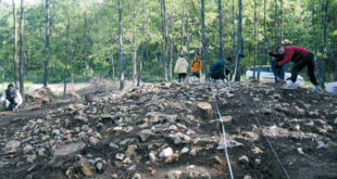 Чачак: Нађена хумка из бронзаног доба 6