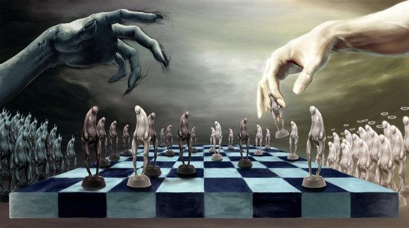 Демократија у целом свету прераста у фарсу дириговану новцем а прича о људским правима обично је лицемерје
