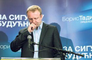 Жељко Митровић оптужио Ђиласа за преваре