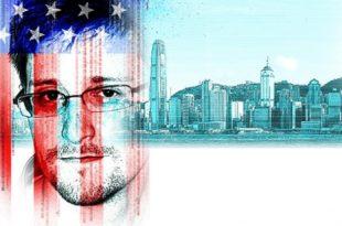 Кина саопштила да не зна ништа о Едварду Сноудену