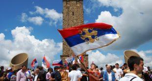 Срби са КиМ се не радују Видовдану 9