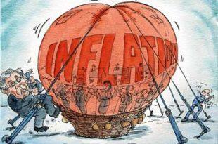 Раст инфлације у еврозони