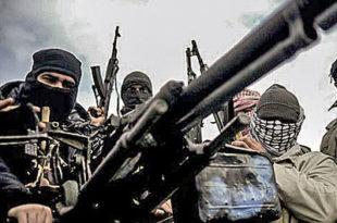 """""""Џихад-туристи"""" из Сирије долазе с прстом на обарачу"""