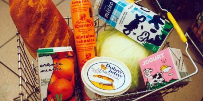 После струјног удара стиже нам нови цунами нових поскупљења цена хране, грејања...