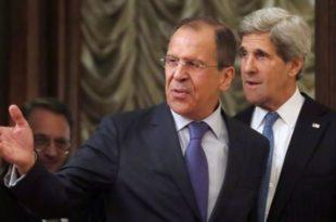 """Сергеј Лавров: """"докази употребе хемијског оружја у Сирији су нелегитимни"""""""