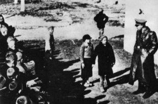 Сећање срца: Деца из СССР-а, Србије, Чешке и Пољске отета за специјални пројекат СС-а (видео) 4