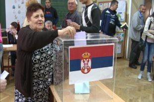 Веома ниска изласност бирача на локалним изборима у Земуну