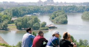 Приходи од туризма у Србији троструко мањи од просека земаља ЕУ 5