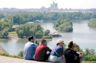 Приходи од туризма у Србији троструко мањи од просека земаља ЕУ