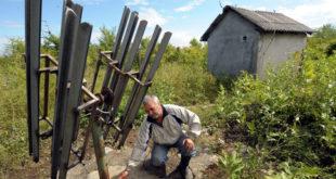 КАТАСТРОФА: Град уништио 4.000 хектара усева! 4