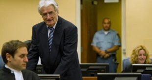 Сведок: Сребреница је намештаљка 10