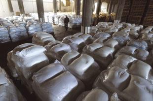 Робне резерве: Мањак пшенице и кукуруза у 19 складишта