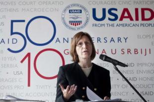 Америчка фондација USAID доделила милион долара за девет невладиних организација из Србије 9
