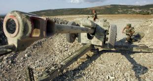 Почела највећа офанзива војске Сирије 9